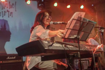 Perjalanan Musikal Christabel Annora