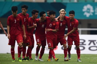 Pelatih Vietnam Yakin Timnya Bisa Berikan Perlawanan