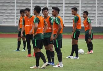 Timnas U-22 Diminta Jaga Pola Makan Selama di Kamboja