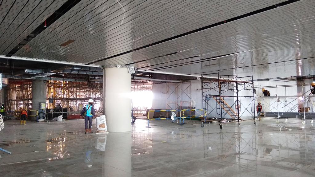 Dua Akses Jalur Menuju Bandara NYIA Disiapkan