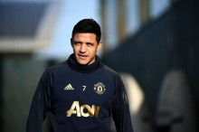 Alexis Sanchez Kurang Percaya dengan Mourinho