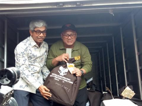 Pemilih Luar Negeri Terbanyak Berdomisili di Kuala Lumpur
