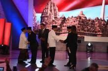Menteri Kabinet Kerja Diundang Saksikan Debat