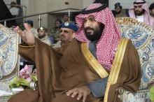 Pangeran Saudi Bawa Investasi Bernilai Fantastis ke Pakistan