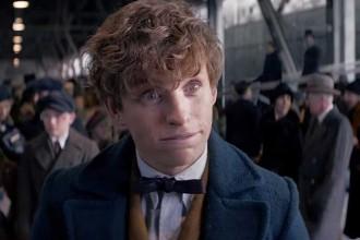 Eddie Redmayne Ungkap Tantangan Akting di Film Fantastic Beasts