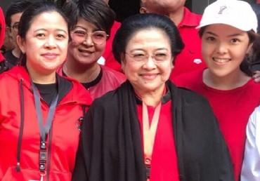 Tina Toon Berharap Debat Pilpres Ronde Kedua Tetap Diwarnai Adu Gagasan