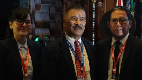 Umuh Sebut Erick Thohir Mundur sebagai Kandidat Ketum PSSI