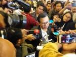 Jelang Debat Jokowi Habiskan Waktu dengan Keluarga