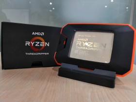AMD Ryzen Threadripper 2920X, Bungsu tapi Mumpuni