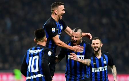 Inter Susah Payah Taklukkan Sampdoria