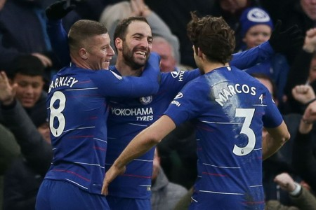 Jadwal Pertandingan Sepak Bola Nanti Malam: Chelsea vs Manchester United