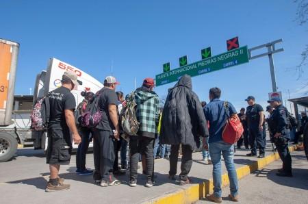 Ajudan Trump Prediksi Tembok Perbatasan Dibangun Sebelum 2020