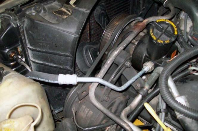 Power steering bermasalah, perhatikan beberapa komponen pendukungnya. Instructables