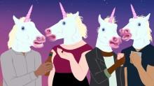 Debat Capres Bahas Unicorn, Apa Itu?