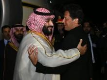 Arab Saudi-Pakistan Sepakati Investasi Senilai Rp282 Triliun