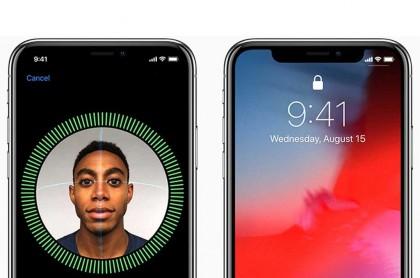 Apple Patenkan Kunci Mobil Enkripsi Wajah