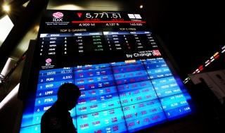 IHSG Akan Ditopang Bursa Global