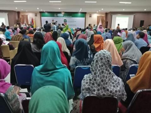 Langkah Jokowi Fokus Pembangunan SDM Sudah Tepat