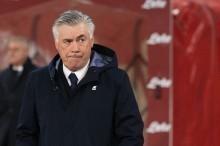 Napoli Ditahan Imbang Torino, Ancelotti Kecewa