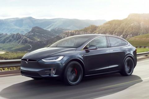 Tesla Motors Lepas Semua Hak Paten Teknologi Mobil Listrik