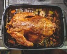 Termometer Ternyata Bisa Mengukur Tingkat Kematangan Ayam