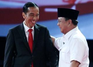 Ekonom: Jokowi Lebih Menguasai Masalah Ketimbang Prabowo