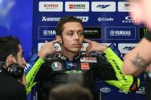 Meraih Gelar Baru jadi Motivasi Rossi Masih Balapan di Usia 40 Tahun