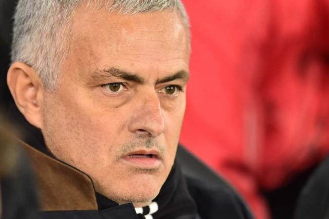 Jose Mourinho (AFP/Glyn Kirk)