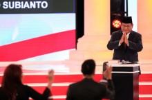 Debat Kedua, Prabowo Hanya Menguliti Kekurangan Jokowi