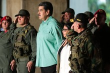 Venezuela Usir Lima Pejabat Parlemen Eropa