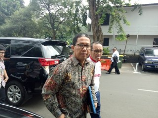 PSSI Acting Chairman Summoned by Police