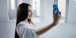 Huawei Y7 Pro 2019, Bingkisan Hari Valentine Berkesan