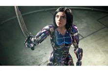 Film Alita Battle Angel Pimpin Box Office Raup Rp1,1 Triliun