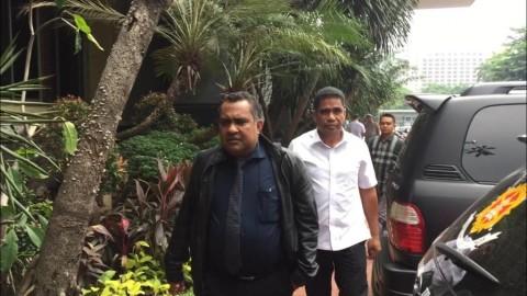 Sekda Papua Penuhi Panggilan Polisi