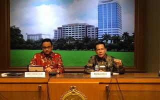 BPK Siap Audit Tata Kelola Air DKI