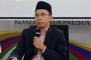 TGB: Jokowi Tampil Lugas dan Jernih