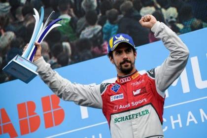 Kemenangan Dramatis Di Grassi atas Wehrlein di Formula E