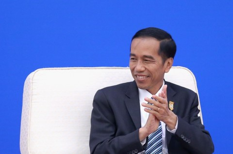 Cek Fakta: Jokowi Bagikan 5 Juta Sertifikat ke Rakyat