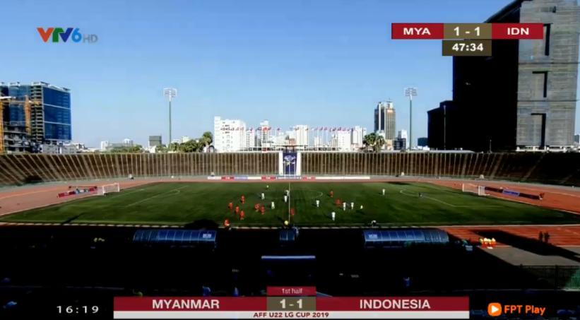 Sementara, Timnas U-22 vs Myanmar Masih Sama Kuat