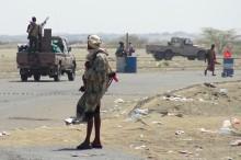 Pemerintah Yaman dan Pemberontak Houthi Sepakat Tarik Pasukan