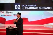 Prabowo Dianggap Tak Kekinian Gegara <i>Unicorn</i>
