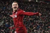 Reuni Jadi Motivasi Shaqiri Hadapi Bayern Muenchen
