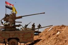 Kabur, 1.000 Militan ISIS Bawa Uang Rp2,8 Triliun