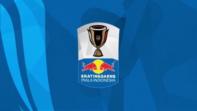 Logo Piala Indonesia. (Foto: Medcom.id)