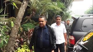 Sekda Papua Jadi Tersangka Penganiayaan