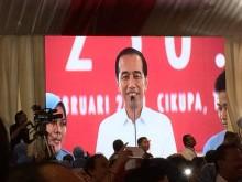 Jokowi Harap Produk Lokal 'Jajah' Pasar Global
