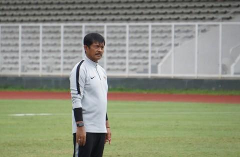 Kondisi Lapangan Bukan Alasan Hasil Imbang Timnas U-22