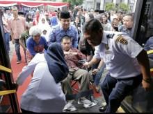 Trans Semarang Dapat 'Suntikan' 10 Bus Baru