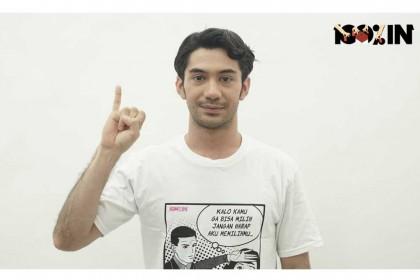 Reza Rahadian Ajak Kaum Muda Gunakan Hak Pilih, Apa Alasannya?