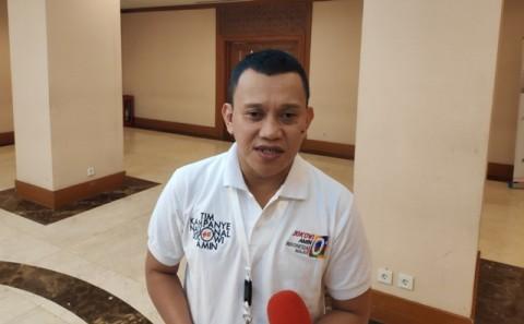 BPN Prabowo Diminta Tak Menyalahkan Panelis